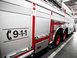 one displaced in daly city apartment fire