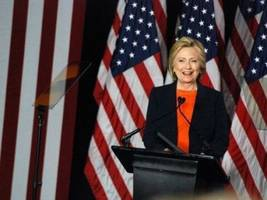 Watch Live Stream: Hillary Clinton Rally in Coconut Creek, Florida