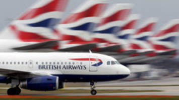 Ill crew forces British Airways flight to land in Vancouver
