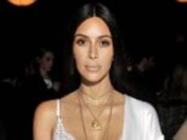 Kim Kardashian feeling 'more positive' about life after robbery in Paris