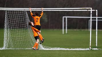 grassroots football: one of 30 new 'parklife' centres set to open in sheffield