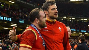 wales rugby: english clubs' ruling a boost for rob howley, says gareth llewellyn