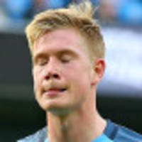 de bruyne to miss derby clash