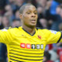 ighalo linked with napoli move