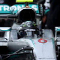 rosberg blocks out reliability fears as 'match point' looms