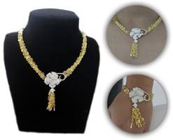sparsh touch of elegance to inaugurate exclusive diamond & gold accessories for men and women this diwali