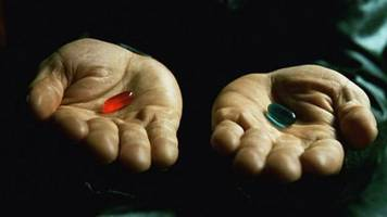 Netflix May Come In Pill Form One Day