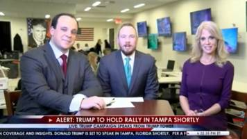 Trump Campaign Launches Nightly Livestream, Fueling 'Trump TV' Rumors
