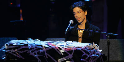Prince's Paisley Park Is Officially a Museum