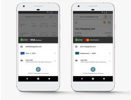 Android Pay will soon work on 'hundreds of thousands' more sites