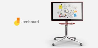Google launches a $6,000 whiteboard for G Suite