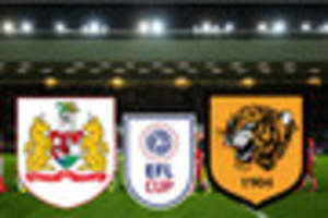 bristol city vs hull city live score updates: breaking team news...