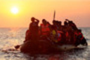 Council inundated with officers to help vulnerable refugees -...