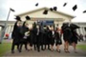 Leicester City Council says highly skilled graduates offer fresh...