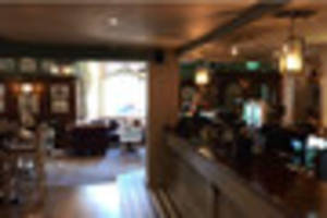 nottinghamshire local reopens after a £180k makeover - with...
