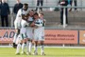 plymouth argyle's superb away form down to one difference in...