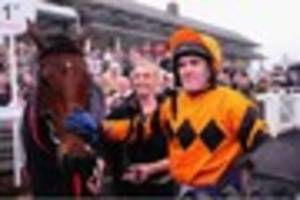 opinion: thistlecrack has a bit of kauto star about him