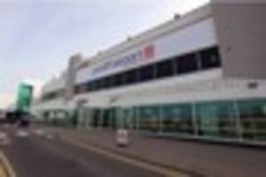 cardiff airport is now hosting direct flights to madrid