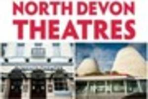 north devon theatres trust is one step closer to owning queen's...