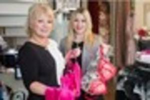 The mum and daughter making a huge success of their Dorking bra...