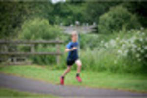 junior parkruns to start at moors valley country park near...