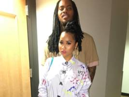 "Tammy Rivera Says Try Her: ""I'm Not Kim K Trust, N*gga Can Run Up If He Want!"""