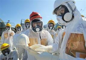 government: pricetag for decommissioning fukushima plant exceeds earlier estimates
