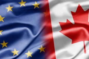 tusk and trudeau still hope to sign ceta trade deal after belgian 'non'