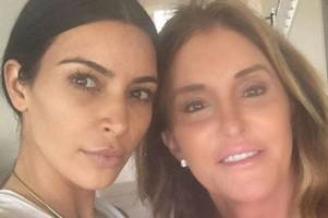 Kim Kardashian is fresh faced in first social media snap since Paris robbery ordeal