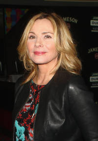kim cattrall on 'sex and the city':  it cost me my marriage