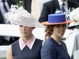 prince andrew livid that his brother denied his daughters share of royal cake