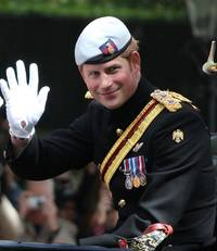 prince harry's girlfriend: royal duties an obstacle for the prince to find a partner?