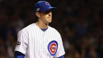 Cubs vs. Indians Live Stream, World Series Game 1