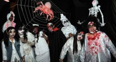 plan your perfect halloween party ideas with these 10 halloween party ideas