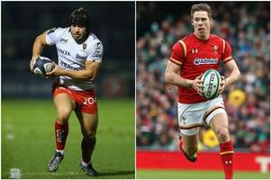 who's fit, when do the english-based players join up and who replaces taulupe faletau - the definitive wales guide