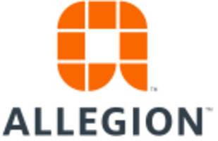 Allegion to Present at 2016 Goldman Sachs Industrials Conference
