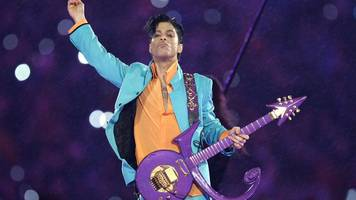 prince's paisley park museum gets green light