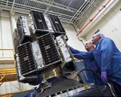 NASA Establishes the Small Spacecraft Systems Virtual Institute