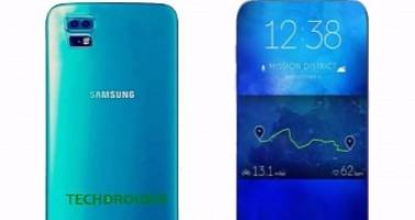 Supposed Leak Shows Galaxy S8 With 6GB of RAM Could Arrive in March