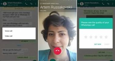 Video Calling Now Available in WhatsApp Beta
