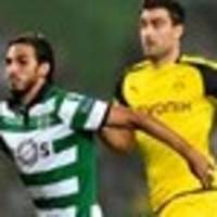 Dortmund out to prolong Sporting's German drought