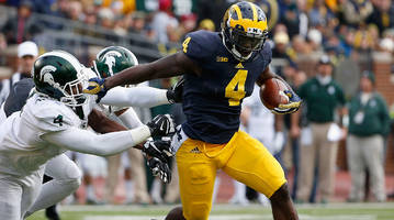 College football Week 9 odds: Betting lines for biggest matchups