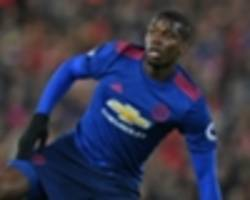 'he's getting better and better and better' - mourinho backs pogba to come good
