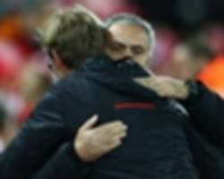 Liverpool vs Manchester United not a big draw in Spain, claims La Liga president