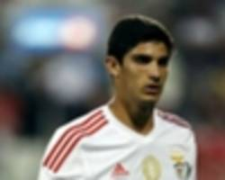 RUMOURS: Manchester United have scouts watch Benfica's Goncalo Guedes