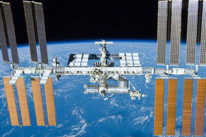 return to sender: competition offers chance to 3d print on the international space station