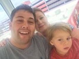 family say hurricane matthew was the highlight of their £5,500 orlando holiday