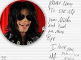 Woman claims Michael Jackson abused her when she was 12 then paid $900,000 hush money