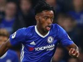 nathaniel chalobah only made his chelsea debut this season after six-loan spells away but he's finally making his mark under antonio conte