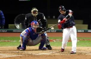 chicago cubs drop world series opener 6-0 to indians, kluber